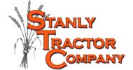 Stanly Tractor Company Logo